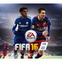 Fifa 16 Ps3 Playstation 3 Pre Venta 23/09 Oferton!!!