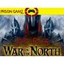 El Señor De Los Anillos: La Guerra Del Norte| Ps3 | Entrega