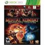 Mortal Kombat Komplete Ed Xbox360 Físico Nuevo Sellado Xstat