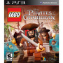 Pirates Of The Caribbean Ps3