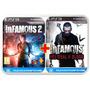 Infamous 2 Ps3 Formato Digital Juegosdigitalesnorte