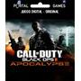 Call Of Duty Black Ops 2 Dlc Apocalypse Entrega En El Dia