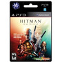 Hitman Trilogy Hd Juego Ps3 Store Microcentro