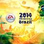 Fifa Brasil 2014 Ps3 Tarjeta Digital 24hs.