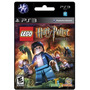Lego Harry Potter Years 5-7 Juego Ps3 Store Microcentro