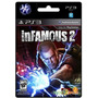 Infamous 2 Juego Ps3 Store Microcentro