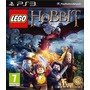 Lego The Hobbit Ps3 Playstation 3 Store Usa