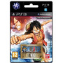 One Piece Pirate Warriors Juego Ps3 Store Microcentro