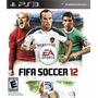 Ps3 -- Fifa Soccer 12