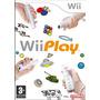 Wii Play Original En Español Mar Del Plata Envío Gratis Pal