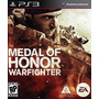 Medal Of Honor: Warfighter - Oferta Ps3 - Tochi Gaming