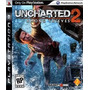Ps3 -- Uncharted 2:among Thieves