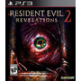 Resident Evil Revelations 2 * Ps3 * Digital / Graffiti Games