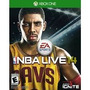Nba Live 14 Xbox One. Nuevo Sellado. Original.