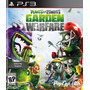 Plants Vs Zombies Garden Warfare Ps3 Nuevo Sellado Original