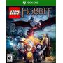 Lego Hobbit Xbox One Nuevo Sellado Original