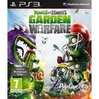 Plantas Vs Zombies Garden War || Ps3 || Digital Stock Ya