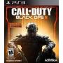 Call Of Duty Black Ops 3 Ps3 Nuevo Sellado Fisico En Stock