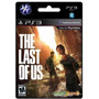 The Last Of Us Español Juego Ps3 Store