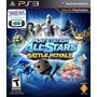 Battle Royal All Stars Ps3