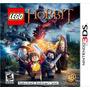 Lego The Hobbit Nuevo Nintendo 3ds Dakmor Canje/venta