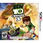 Ben 10 Omniverse 2 Nuevo Nintendo 3ds Dakmor Canje/venta