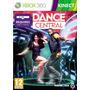 Juego Dance Central Xbox 360 Ntsc Español Kinect