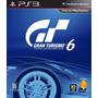 Gran Turismo 6 Nuevo Ps3 Dakmor Canje/venta
