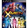 X Men Destiny Xmen Nuevo Ps3 Dakmor Canje/venta