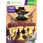 The Gunstringer Nuevo Kinect Xbox 360 Dakmor