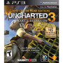 Uncharted 3 Game Of The Year Ps3 Nuevo Sellado