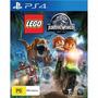Lego Jurassic World/ Ps4 Slot Secundario/ Mercado Lider
