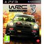 Wrc 3 Fia World Rally Championship 3 Ps3 Nuevo Sellado
