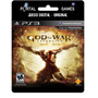 God Of War Ascension En Tu Play 3 Desde Ps Store En El Dia