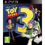 Toy Story 3 Ps3 || Digitales Falkor || Stock Inmediato!
