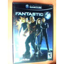 Gamecube - Fantastic 4 - Completo Con Caja Y Manual