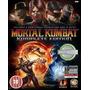 Ps3: Mortal Kombat Komplete Edition Digital Envío Inmediato