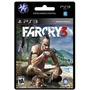 Far Cry 3 Ps3   Digital Entrega Inmediata