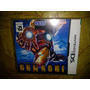 Iron Man Original Ds