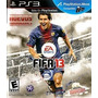 Ps3 Fifa 13 Usado Impecable Move Local Banfield