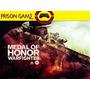 Medal Of Honor Warfighter | Ps3 | Entrega Inmediata