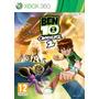 Ben 10 Omniverse 2 Xbox Ntsc Nuevo Sellado Original