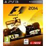 Formula 1 2014 Ps3/ Descarga Digital/ Entrega Inmediata