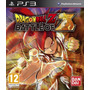 Dragon Ball Z Battle Of Z + 2 Dlc Ps3/ Entrega Inmediata