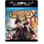 Bioshock Infinite Para Ps3 Compatible Con Playstation Move
