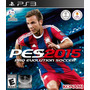 Playstation 3 Pes 2015 + Liga Argentina Juego Ps3 Platinum