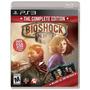 Bioshock Infinite The Complete Edition Ps3