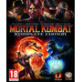 Mortal Kombat: Komplete Edition - Clave Steam - Pc
