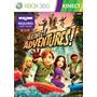Juego Kinect Adventures Kinect Xbox 360 Ntsc Español