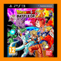 Dragon Ball Z Battle Of Z Ps3 Entrega Inmediata Oferta !!!